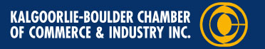 Kalgoorlie-Boulder Chamber of Commerce & Industry Inc.